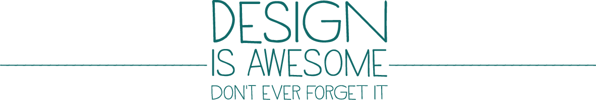 design-is-awesome