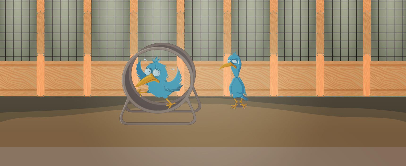 Tweet Page